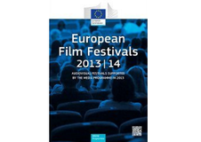 European Film Festivals 2013/2014