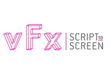 VFX: Script to Screen - Štipendiá