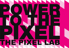 The Cross-Media Workshop: The Pixel Lab 2015