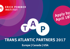 Trans Atlantic Partners 2017