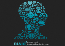 Media Business School: Marketing & International Distribution 2015