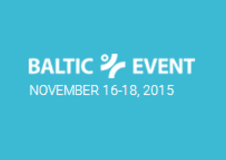 Baltic Event Co-production Market & Works In Progress