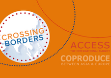 Crossing Borders 2016