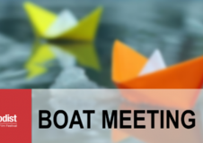 THE BOAT MEETING 2017
