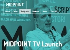 MIDPOINT TV Launch 2017/2018