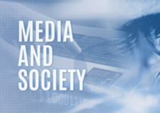 MEDIA AND SOCIETY – DOCUMENTARY IN A CHANGING MEDIA LANDSCAPE