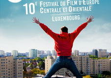 CinEast - Central and Eastern European Film Festival Luxembourg