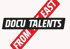 DOCU TALENTS FROM THE EAST