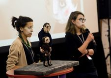 VISEGRAD ANIMATION FORUM SA MENIA NA PLATFORMU CEE ANIMATION