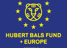 Hubert Bals Fund; HBF+Europe: Minority Co-production Support